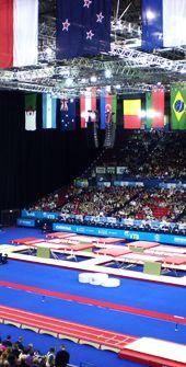 2011 Παγκόσμιο