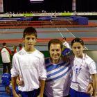 Εικόνα  3:   Παγκόσμιο  Πρωτάθλημα  Αϊντχόβεν  2005