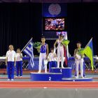 Εικόνα  4:   Παγκόσμιο  Πρωτάθλημα  Αϊντχόβεν  2005
