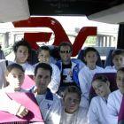 Εικόνα  7:   Παγκόσμιο  Πρωτάθλημα  Αϊντχόβεν  2005