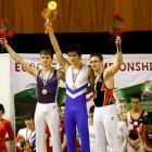 Εικόνα  8:   Πανευρωπαϊκό  Πρωτάθλημα  Βάρνα  2010