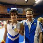 Εικόνα  9:   Πανευρωπαϊκό  Πρωτάθλημα  Βάρνα  2010