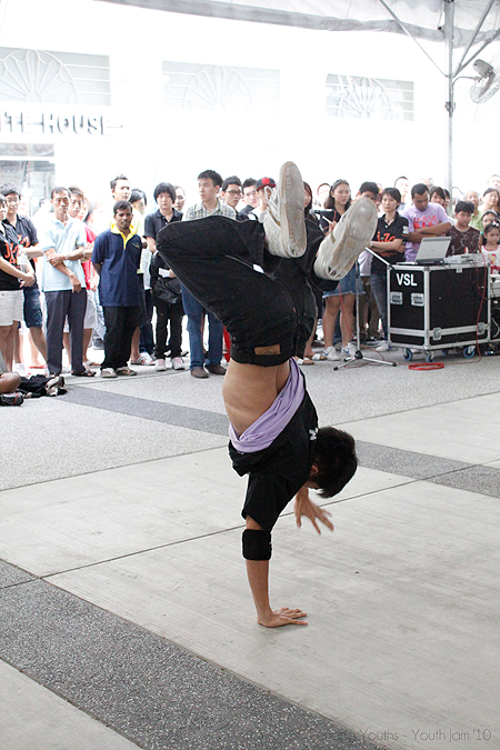 Breakdance Performance3