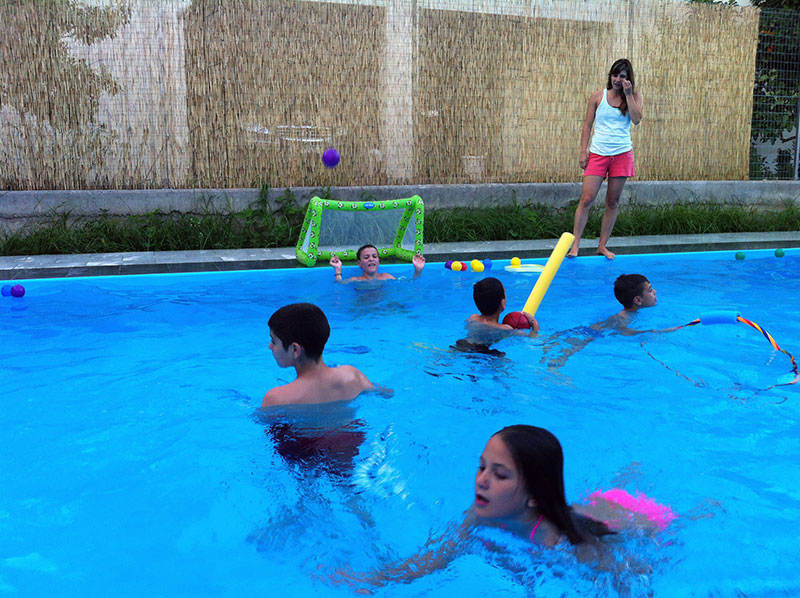 Athlos Swimming Learning10