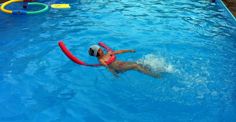 Athlos Swimming Learning11