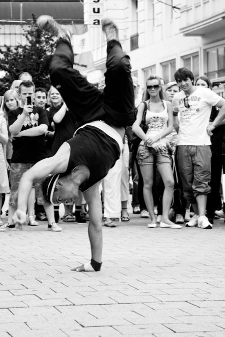 Breakdance Street2