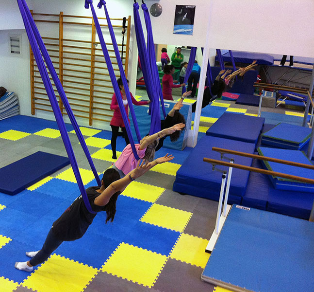 Athlos Aerial Pilates Yoga03